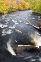 Ashuelot River, New Hampshire Fine-Art Print