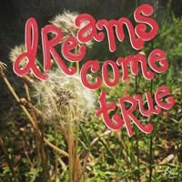Dreams Come True Fine-Art Print