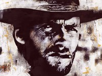 Clint Fine-Art Print