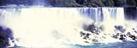 American Side of Falls, Niagara Falls, New York Fine-Art Print