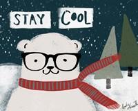 Stay Cool Fine-Art Print