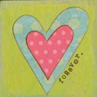 Forever Heart Fine-Art Print