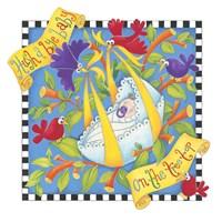 Hush Little Baby Fine-Art Print