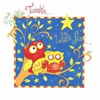 Twinkle Twinkle Little Star Fine-Art Print