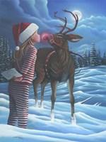 Rudolph Kiss Fine-Art Print