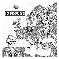 Europe Bloom Fine-Art Print