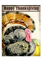 Happy Thanksgiving Fine-Art Print