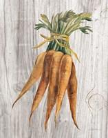 Market Vegetables I Fine-Art Print