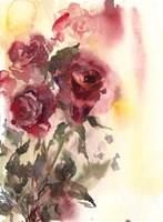 Bouquet of Roses Fine-Art Print