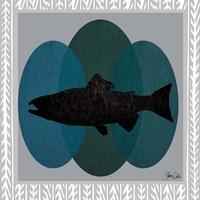 Salmon Fine-Art Print