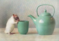 The Teapot Fine-Art Print