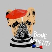 Bone Appetit Fine-Art Print