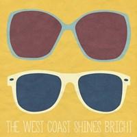 West Coast II Fine-Art Print