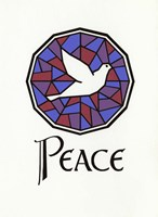 Peace Dove Fine-Art Print