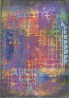 Texture - ABC Fine-Art Print