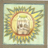 Sun Brewed Fine-Art Print