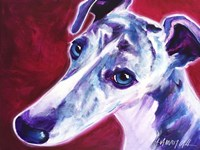 Greyhound - Myrtle Fine-Art Print