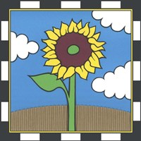 Sunflower 2 Fine-Art Print