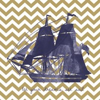 Set Sail 2 Fine-Art Print
