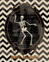 Skeleton Fine-Art Print