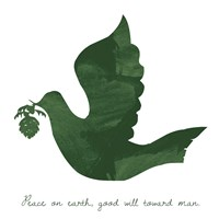 Dove Fine-Art Print