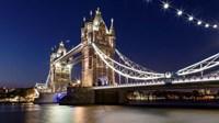 Tower Bridge Fine-Art Print
