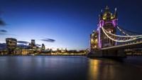 Tower Bridge 2 Fine-Art Print