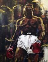 Muhammad Ali Fine-Art Print