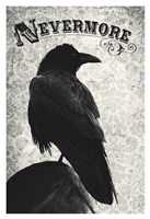 Nevermore Fine-Art Print