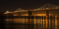 Bay Bridge Fine-Art Print