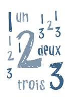 French Count Fine-Art Print