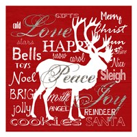 Christmas Wrap Fine-Art Print