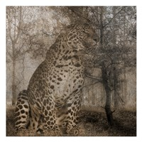 Wild Jungle 1 Fine-Art Print