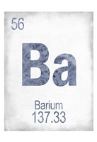 Ba Fine-Art Print