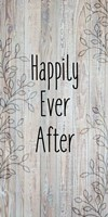 Happily Ever After C Fine-Art Print