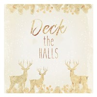 Deck The Halls Fine-Art Print