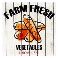 Farm Fresh 1 Fine-Art Print