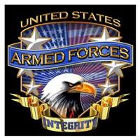 Armed Forces Fine-Art Print