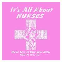 Nurses Fine-Art Print