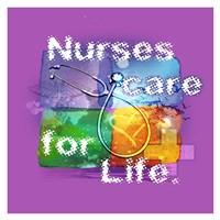 Nurses Care Fine-Art Print