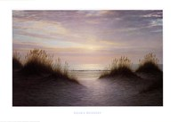 Twilight Dunes Fine-Art Print