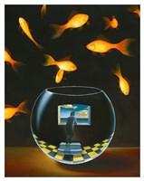 Life in a Wish Bowl Fine-Art Print