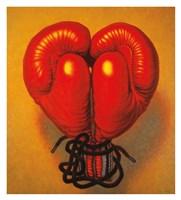 For Love or Money Fine-Art Print