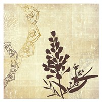 Henna Highlights 2 Fine-Art Print
