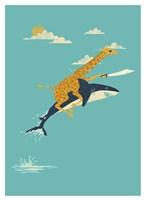 Onward! Fine-Art Print