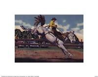Rodeo I Fine-Art Print