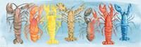 A Rare Catch Red Lobster Fine-Art Print
