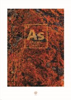 Arsenic Element Fine-Art Print