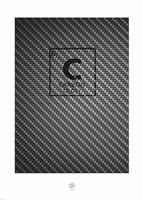 Carbon Element Fine-Art Print