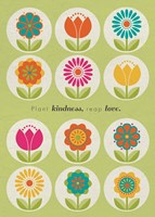 Plant Kindness Fine-Art Print